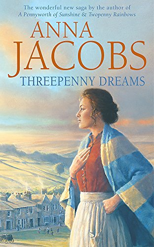 Threepenny Dreams (The Irish Sisters series) By Anna Jacobs