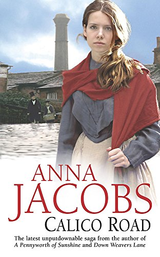 Calico Road By Anna Jacobs
