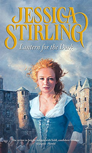 Lantern For The Dark By Jessica Stirling