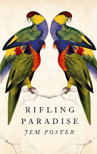 Rifling Paradise By Jem Poster