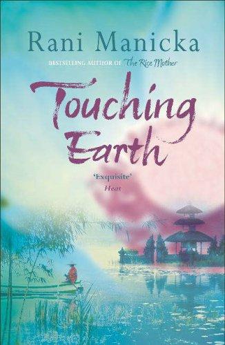 Touching Earth By Rani Manicka