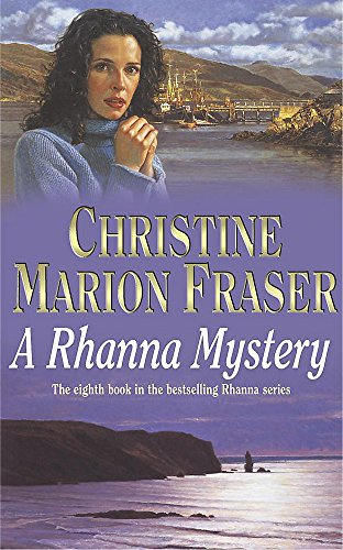 A Rhanna Mystery by Christine Marion Fraser