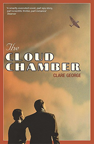The Cloud Chamber By Clare George