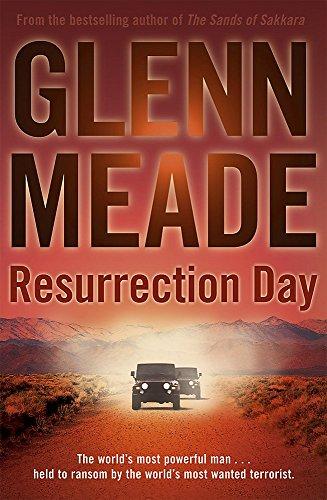 Resurrection Day By Glenn Meade
