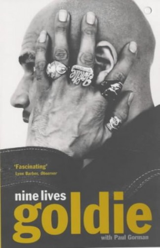 Nine Lives by Goldie