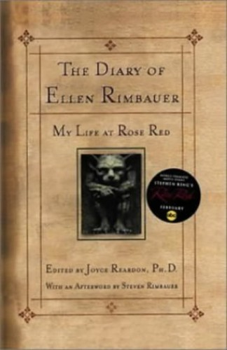 The Diary of Ellen Rimbauer by Ellen Rimbauer