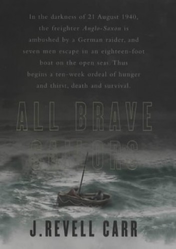All Brave Sailors By J.Revell Carr
