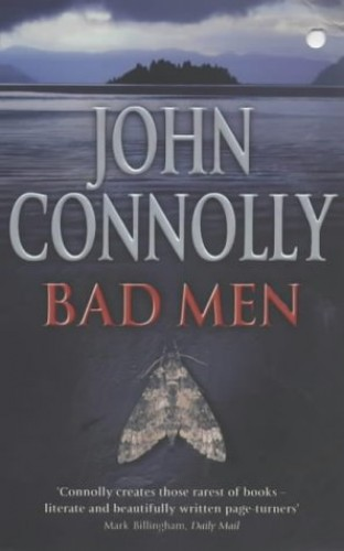 Bad Men By John Connolly