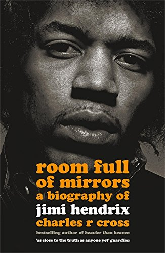 Room Full of Mirrors By Charles R. Cross