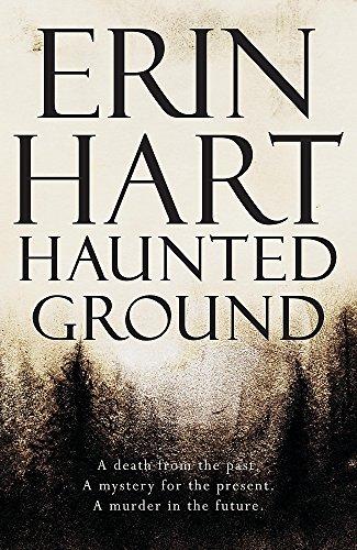 Haunted Ground By Erin Hart