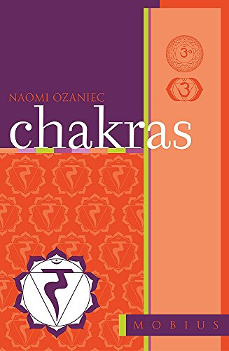 The Mobius Guide to Chakras (Mobius Guides) By Naomi Ozaniec