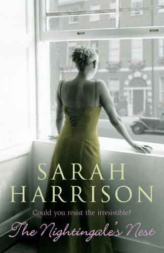 The Nightingale's Nest By Sarah Harrison