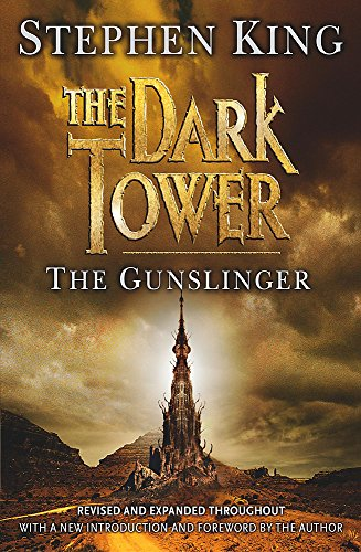 The Dark Tower: Bk. 1: Gunslinger by Stephen King