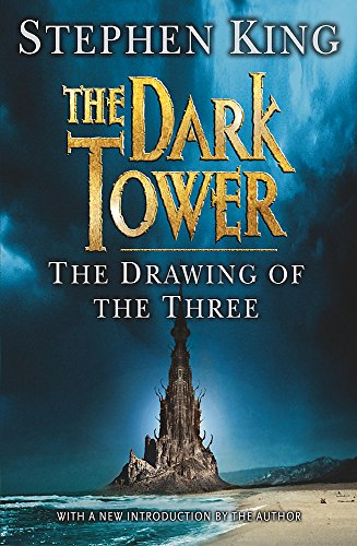 The Dark Tower: Bk. 2: Drawing of the Three by Stephen King