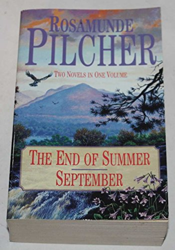 End of Summer / September By Rosamunde Pilcher