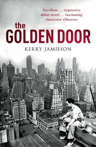 The Golden Door By Kerry Jamieson