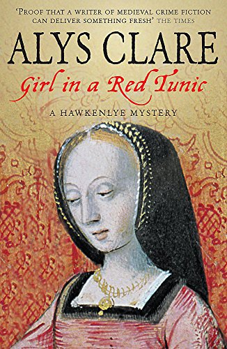 Girl In A Red Tunic By Alys Clare