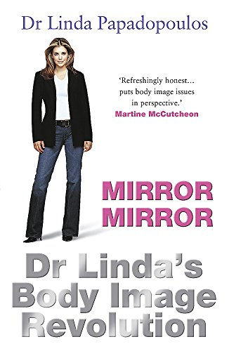 Mirror, Mirror By Linda Papadopoulos
