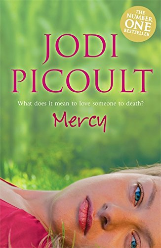 Mercy By Jodi Picoult