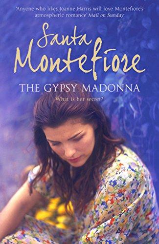 The Gypsy Madonna By Santa Montefiore