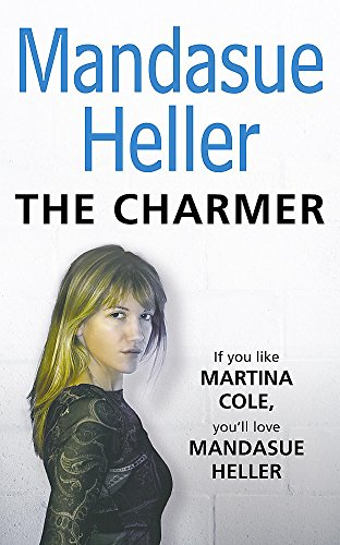 The Charmer by Mandasue Heller