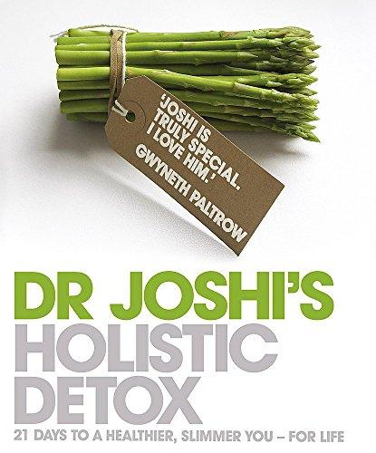 Joshi's Holistic Detox By Nish Joshi