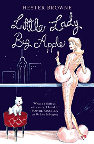 Little Lady, Big Apple By Hester Browne