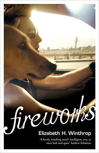 Fireworks By Elizabeth H. Winthrop