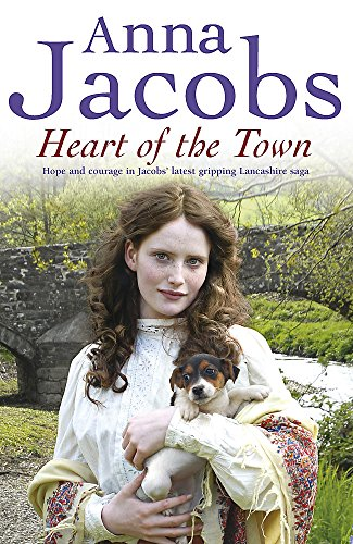Heart of the Town By Anna Jacobs