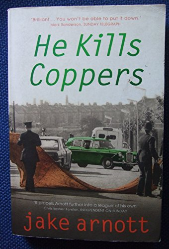 He Kills Coppers Proofs