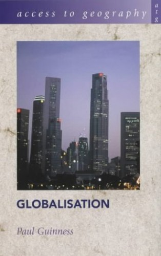 Globalisation By Paul Guinness