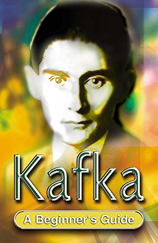 Franz Kafka A Beg Guide By Steve Coots