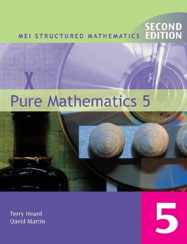 Pure Mathematics By Terry Heard
