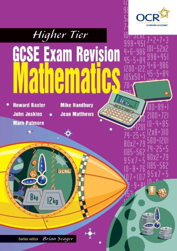 GCSE Exam Revision By Edited by Howard Baxter