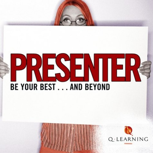 Q Learning: PRESENTER By Alan Mars