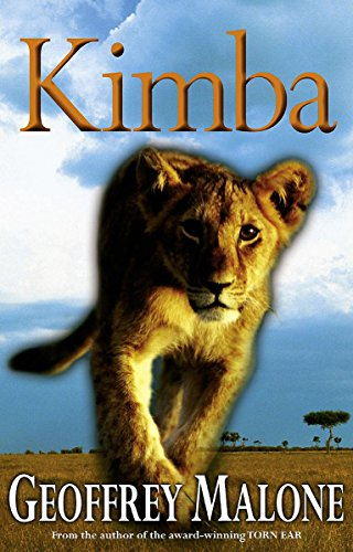 Kimba (Stories from the Wild) By Geoffrey Malone