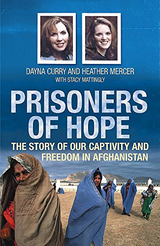 Prisoners of Hope By Dayna Curry