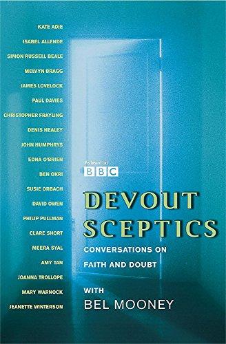 Devout Sceptics By Bel Mooney