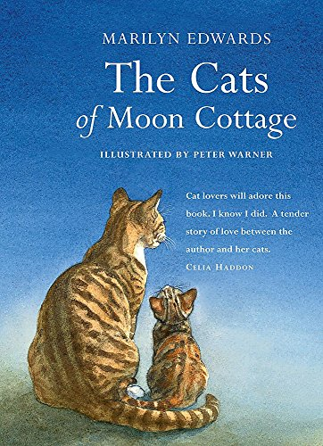The Cats of Moon Cottage By Marilyn Edwards