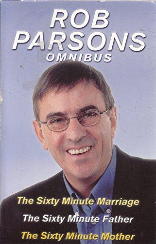 Rob Parsons Omnibus by Rob Parsons