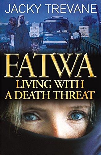 Fatwa By Jacky Trevane