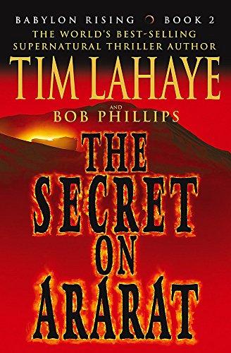 The Secret on Ararat By Tim F. LaHaye