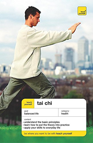 Teach Yourself Tai Chi By Robert Parry