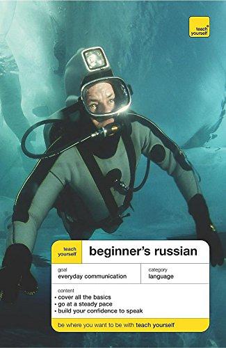 Teach Yourself Beginner's Russian By Rachel Farmer