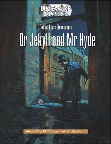 Dr. Jekyll and Mr.Hyde By Robert Louis Stevenson