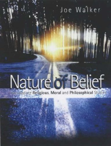 Nature of Belief by Joe Walker