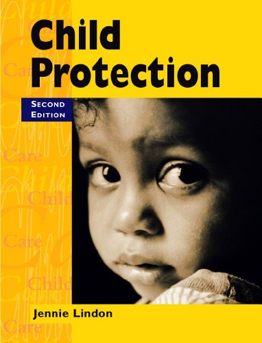 Child Protection By Jennie Lindon