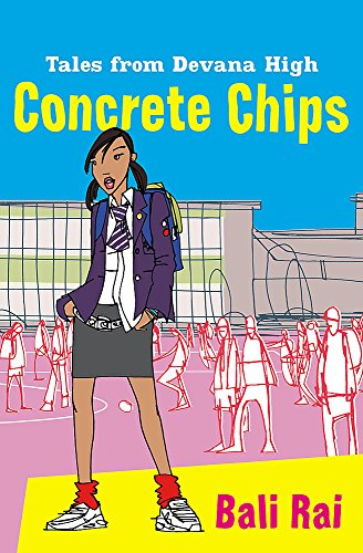 Concrete Chips By Bali Rai