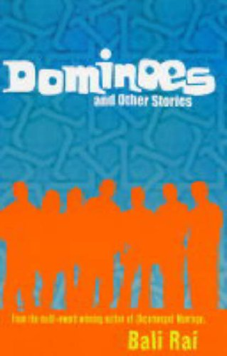 Bite: Dominoes and Other Stories By Bali Rai