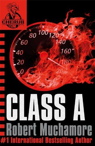 Class A von Robert Muchamore
